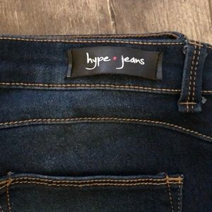 3/$15 Hype Jeans